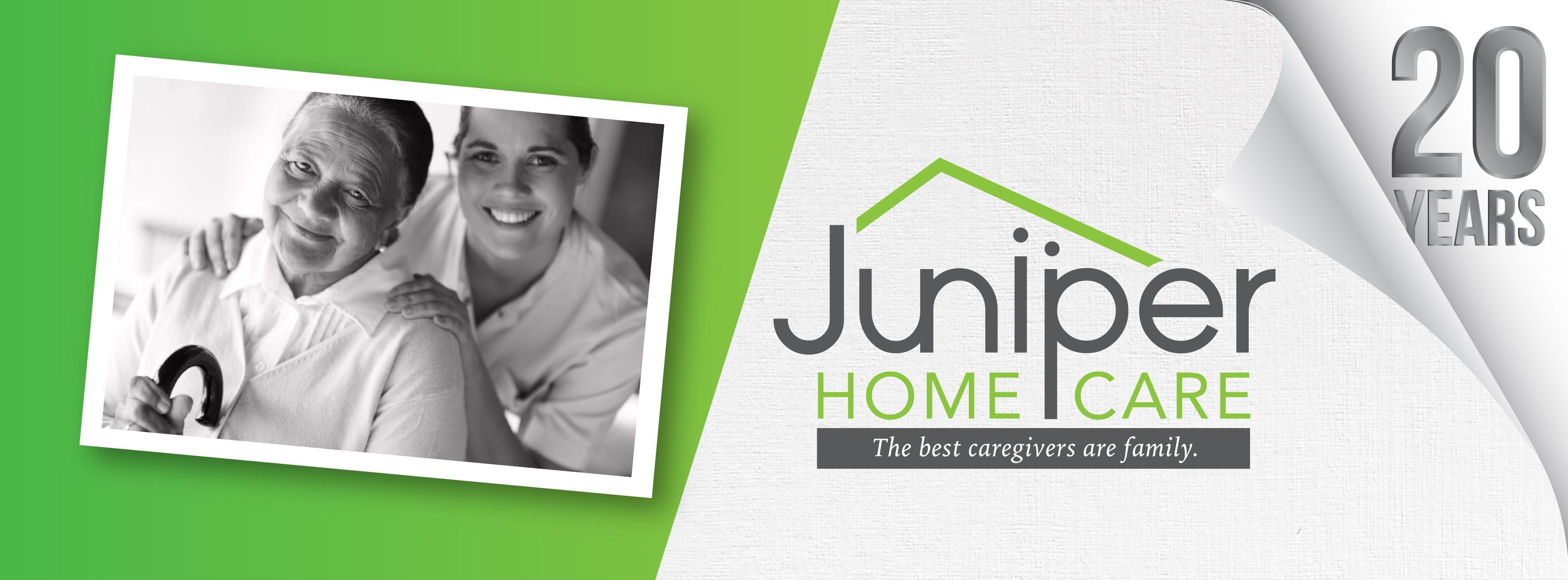 Juniper Homecare | LinkedIn