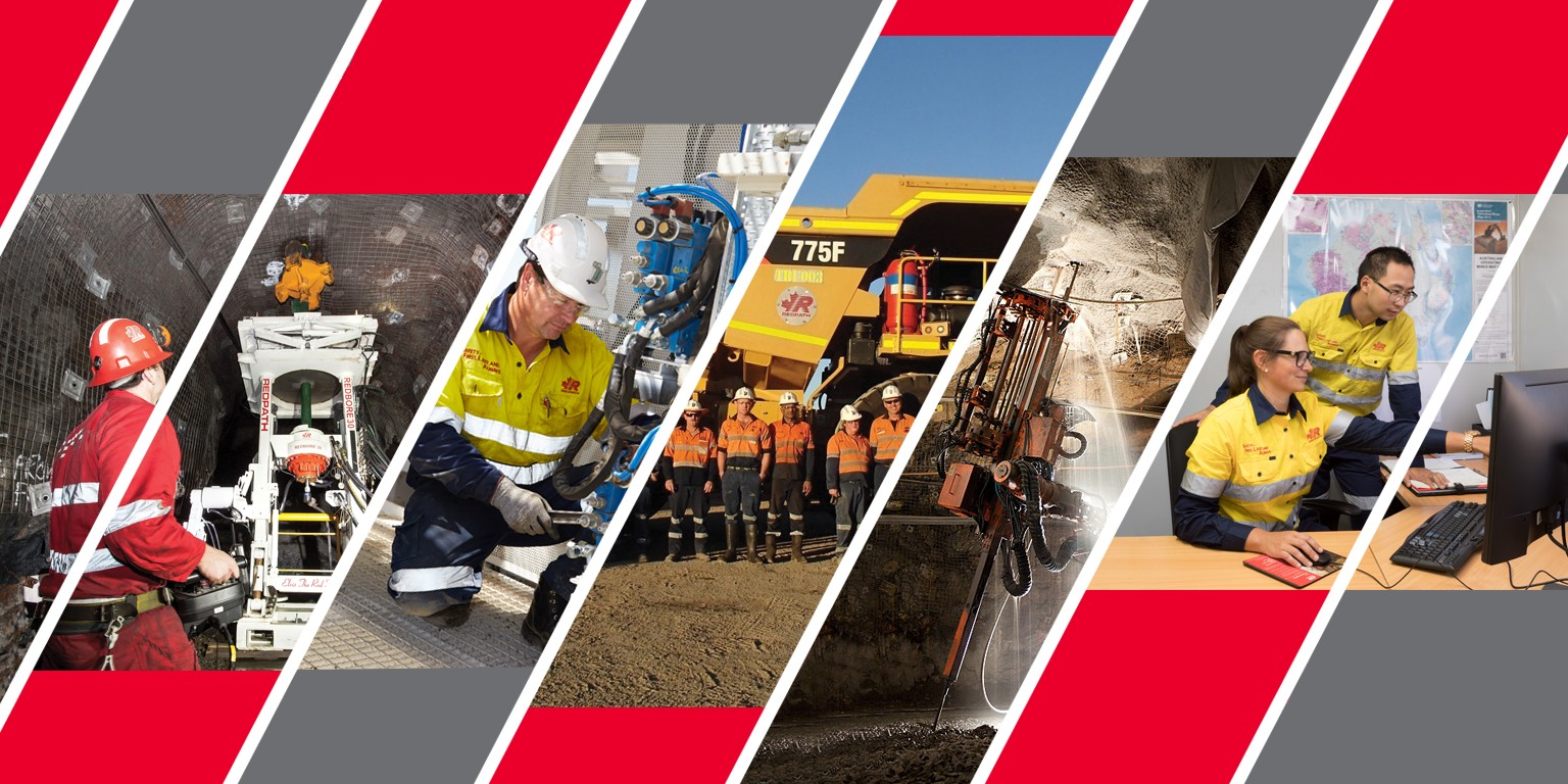 Redpath Australia - Mining Contractors and Engineers | LinkedIn