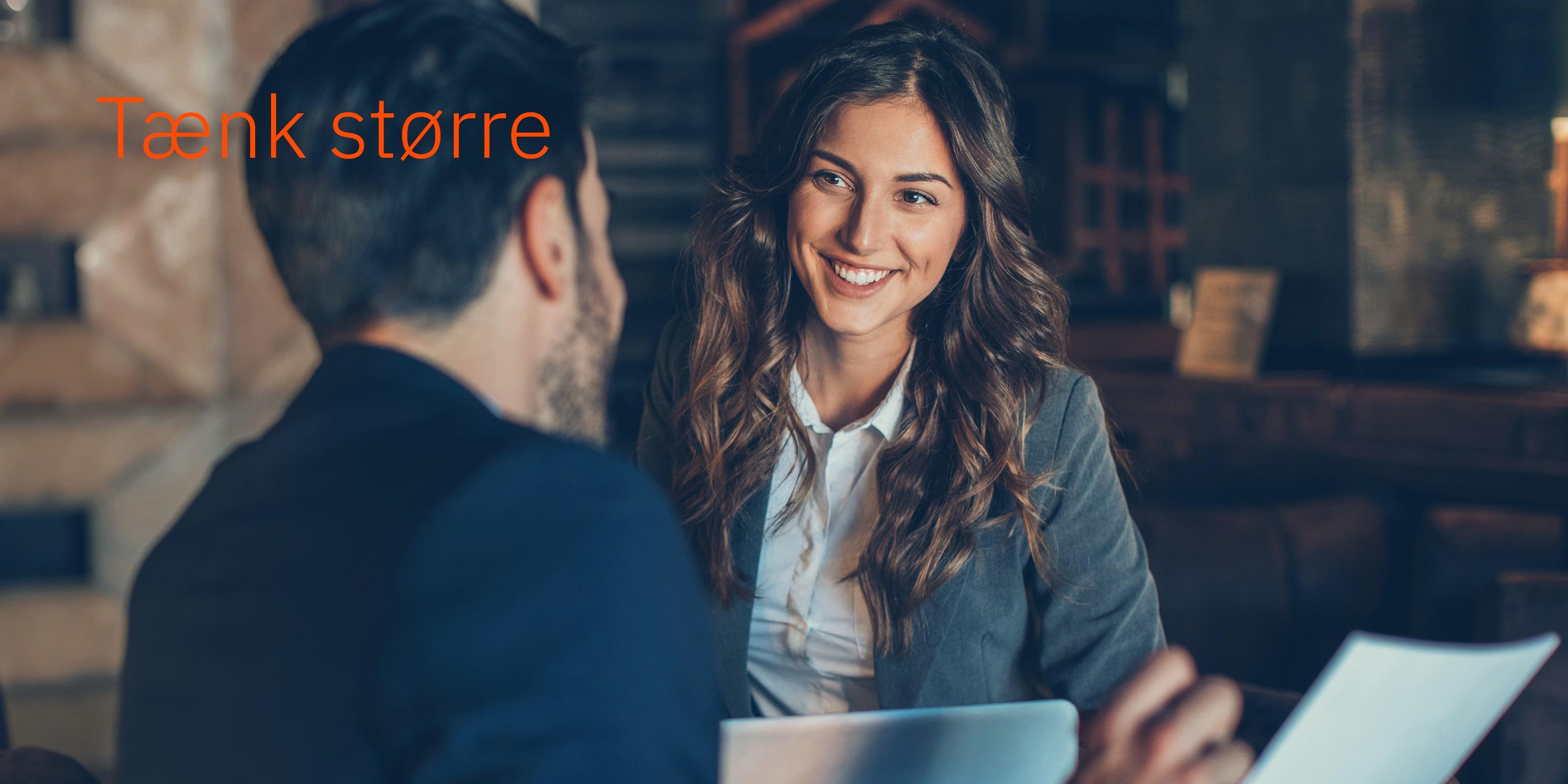 Online dating første besked rådgivning