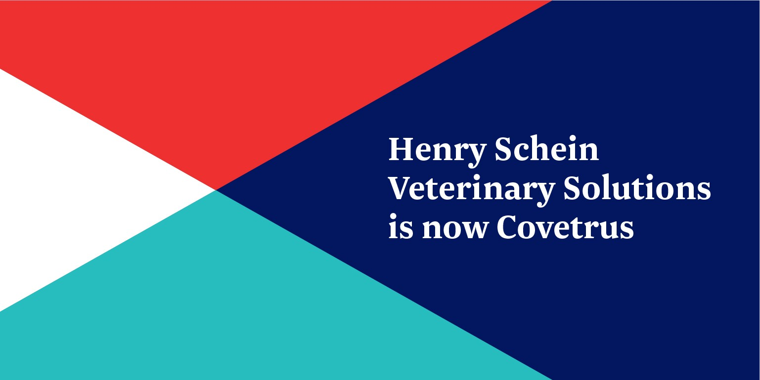 Henry Schein Veterinary Solutions cover image