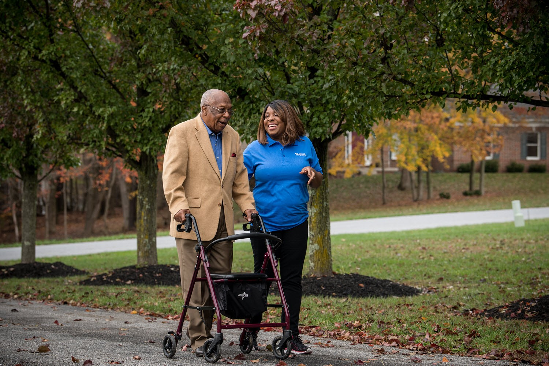 Senior Helpers | LinkedIn