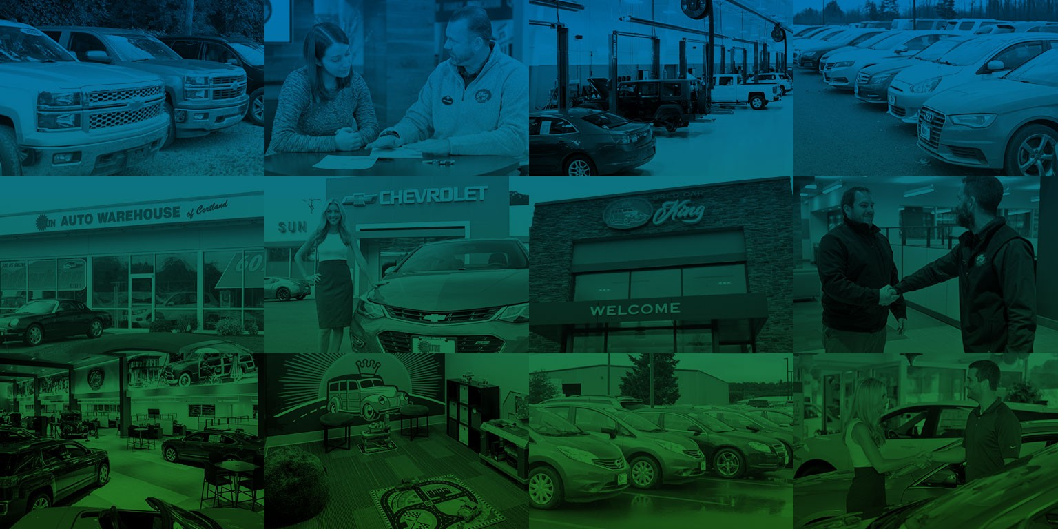 Sun Chevy Cicero >> Sun Auto Group Linkedin