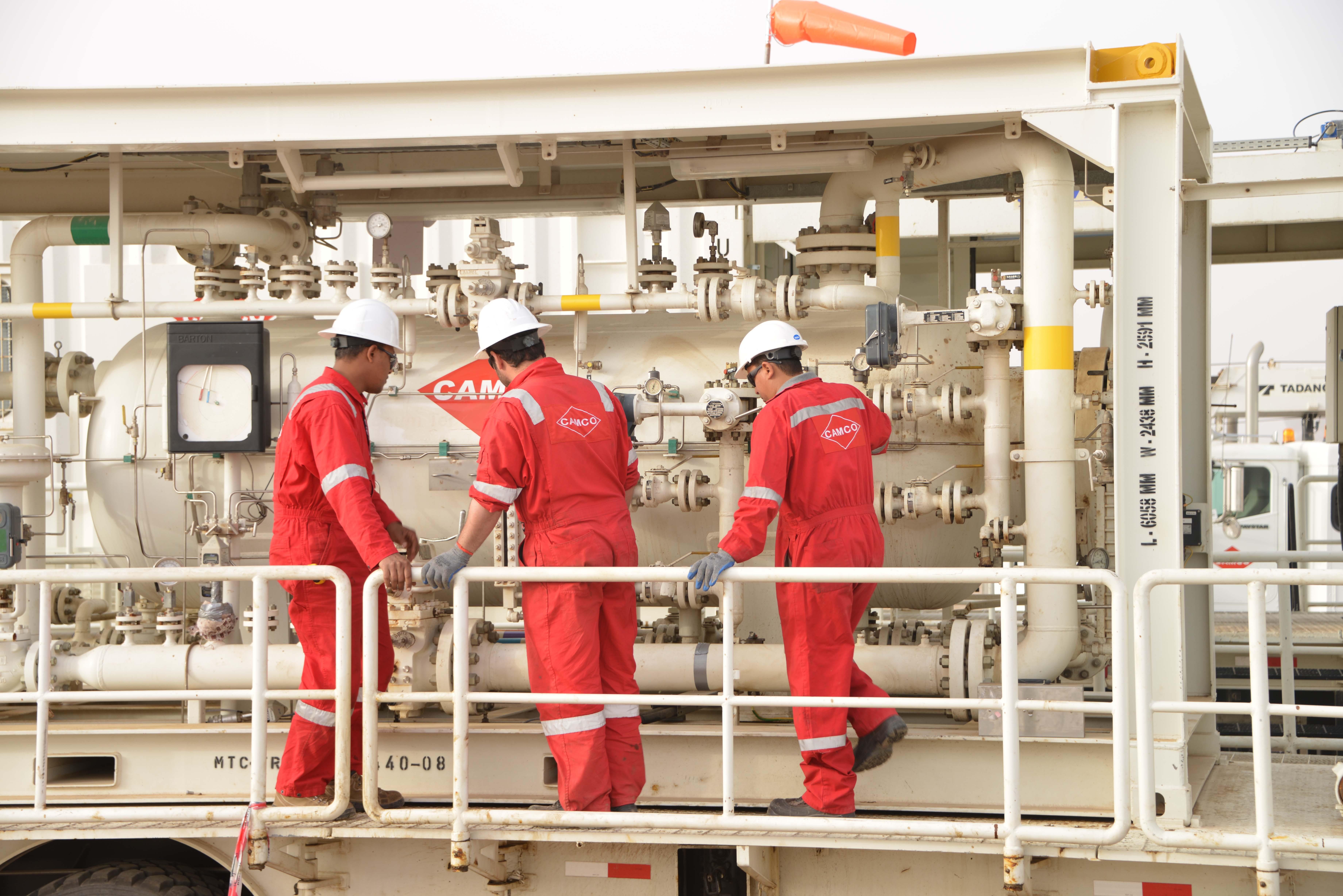 Camco Oilfield Services | LinkedIn
