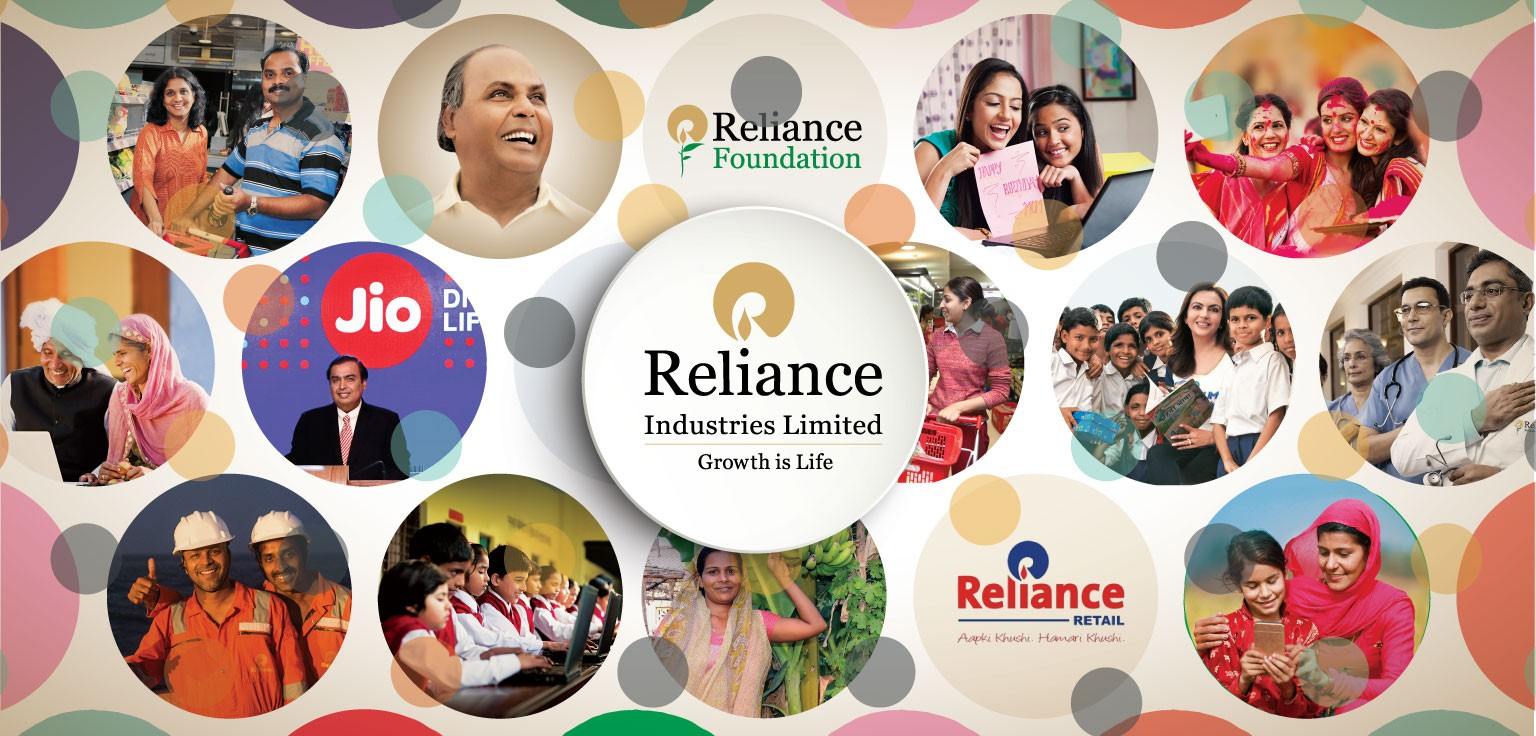 Reliance Industries Limited   LinkedIn