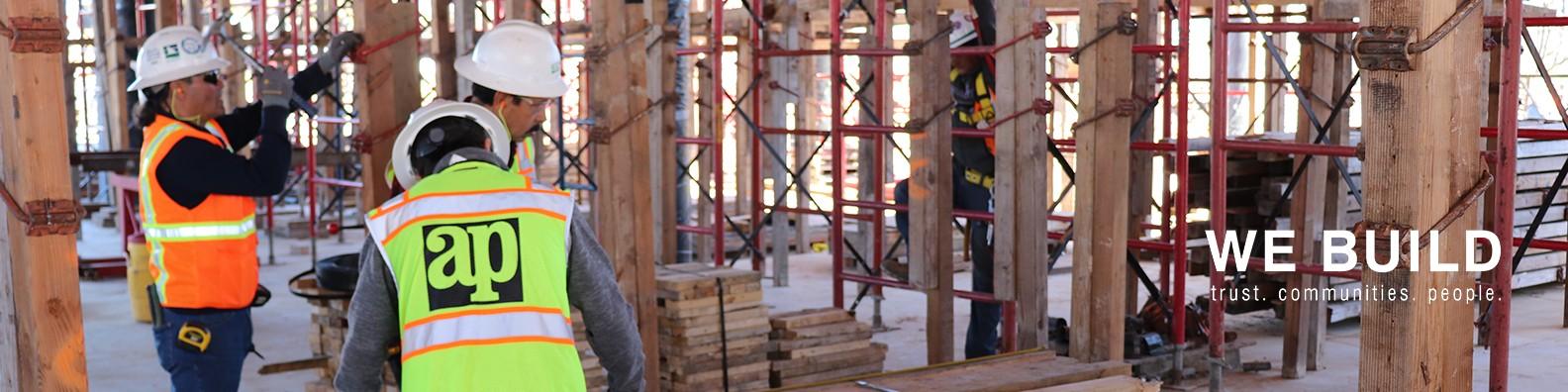 Adolfson & Peterson Construction: Jobs | LinkedIn