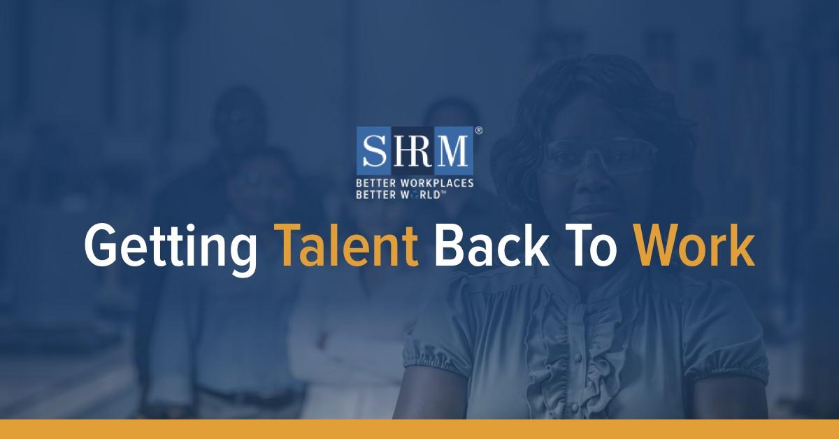 SHRM | LinkedIn