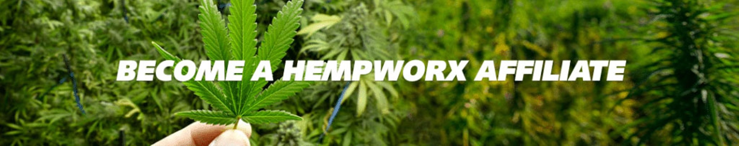 Become a hempworx affiliate