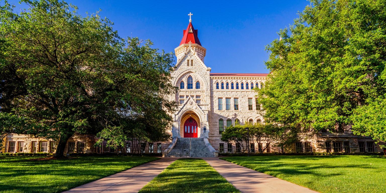 St Edwards University >> St Edward S University Linkedin