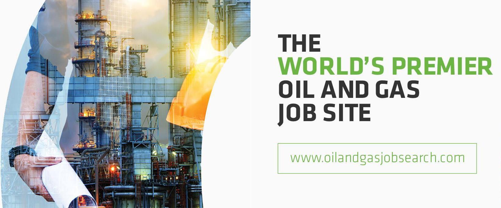 Oil and Gas Job Search Ltd | LinkedIn