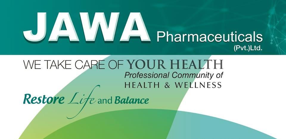 Jawa Pharmaceuticals (Pvt ) Ltd  | LinkedIn