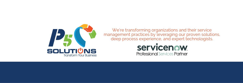 P5 Solutions, Inc  | LinkedIn