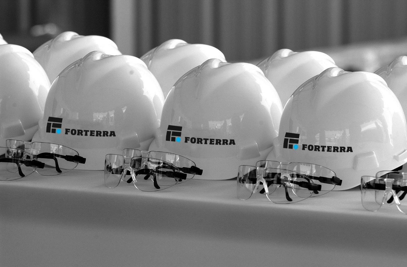 Forterra, Inc  | LinkedIn