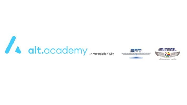 ALT Academy in association with EPT Aviation and Global