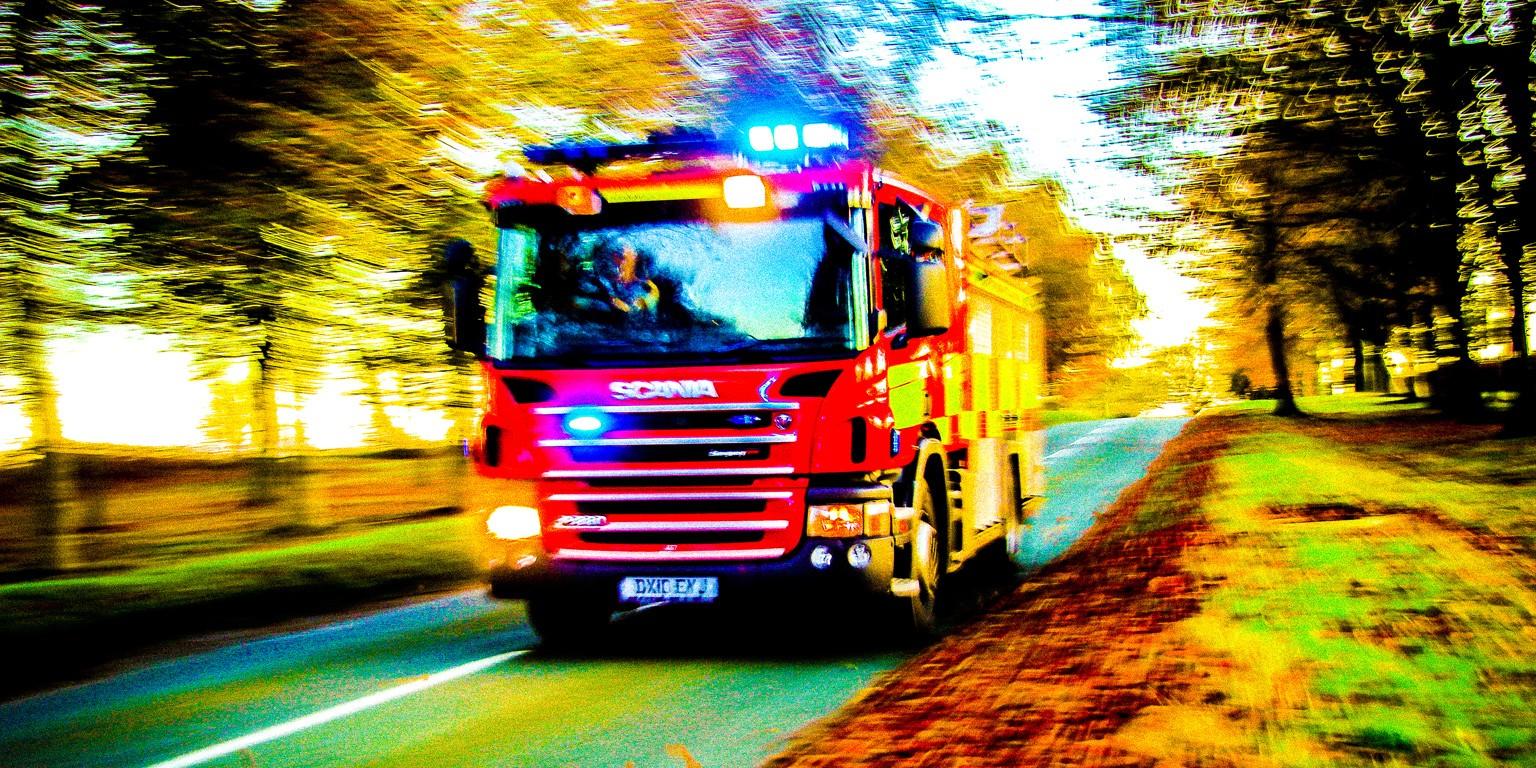 Staffordshire Fire and Rescue Service | LinkedIn