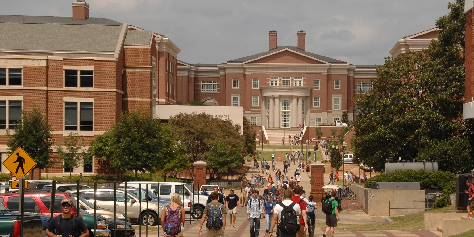 Auburn University, Samuel Ginn College of Engineering | LinkedIn