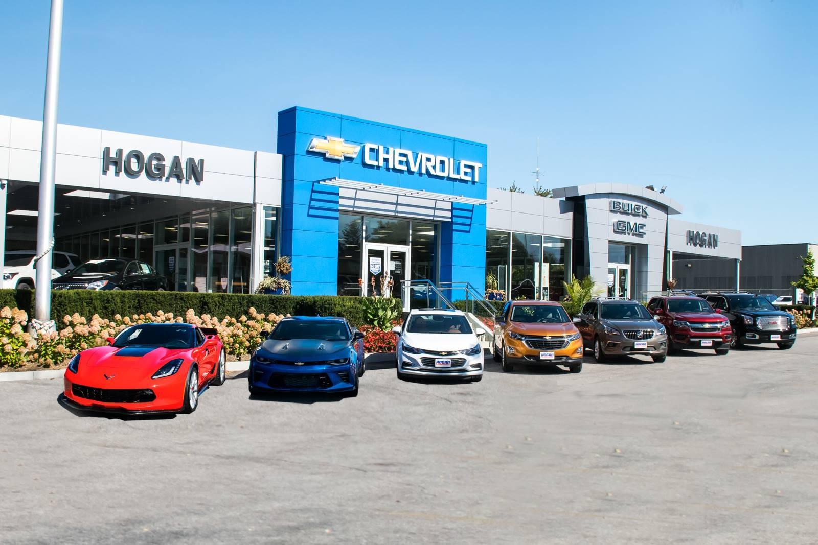 Hogan Chevrolet Buick Gmc Ltd Linkedin