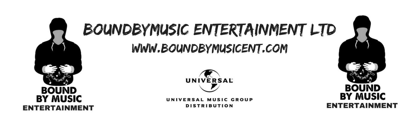 Boundbymusic Entertainment Limited | LinkedIn