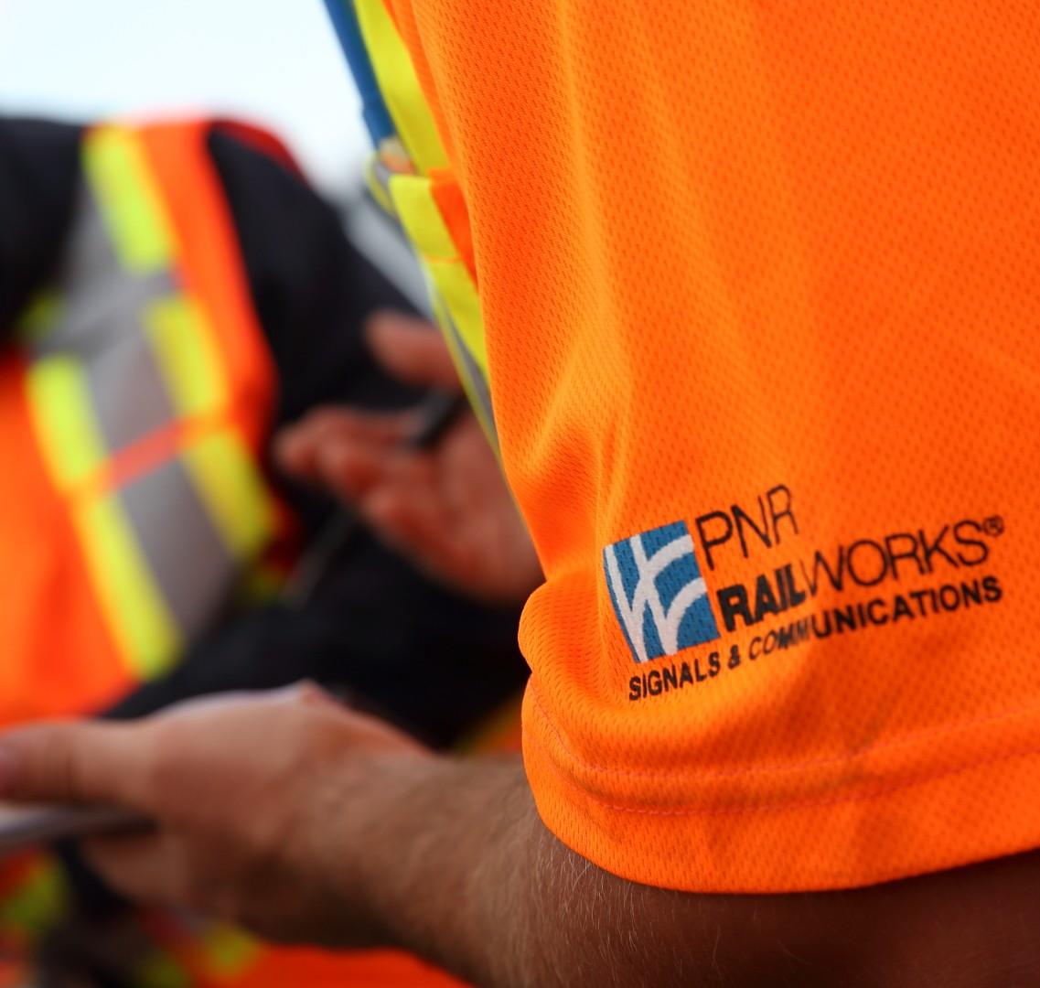 PNR RailWorks | LinkedIn