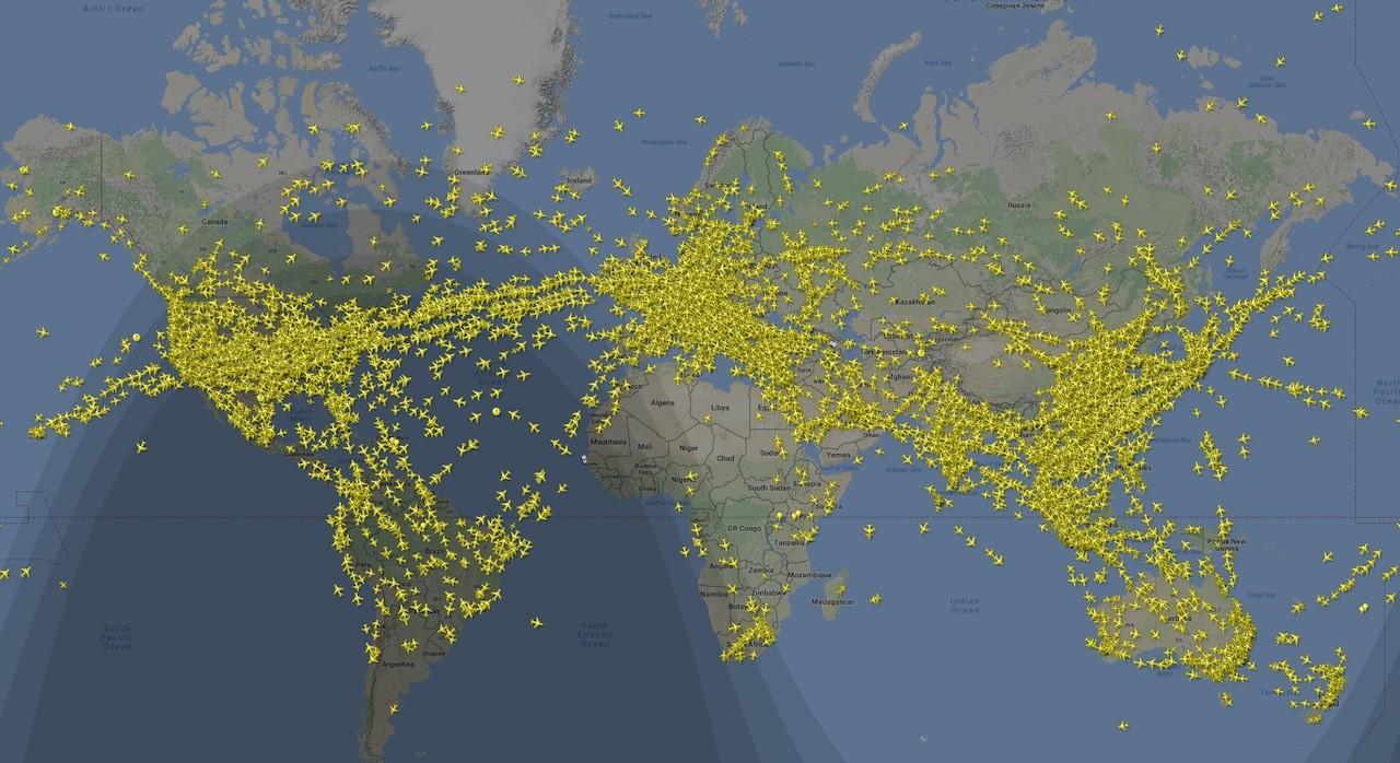 Flightradar24 AB   LinkedIn