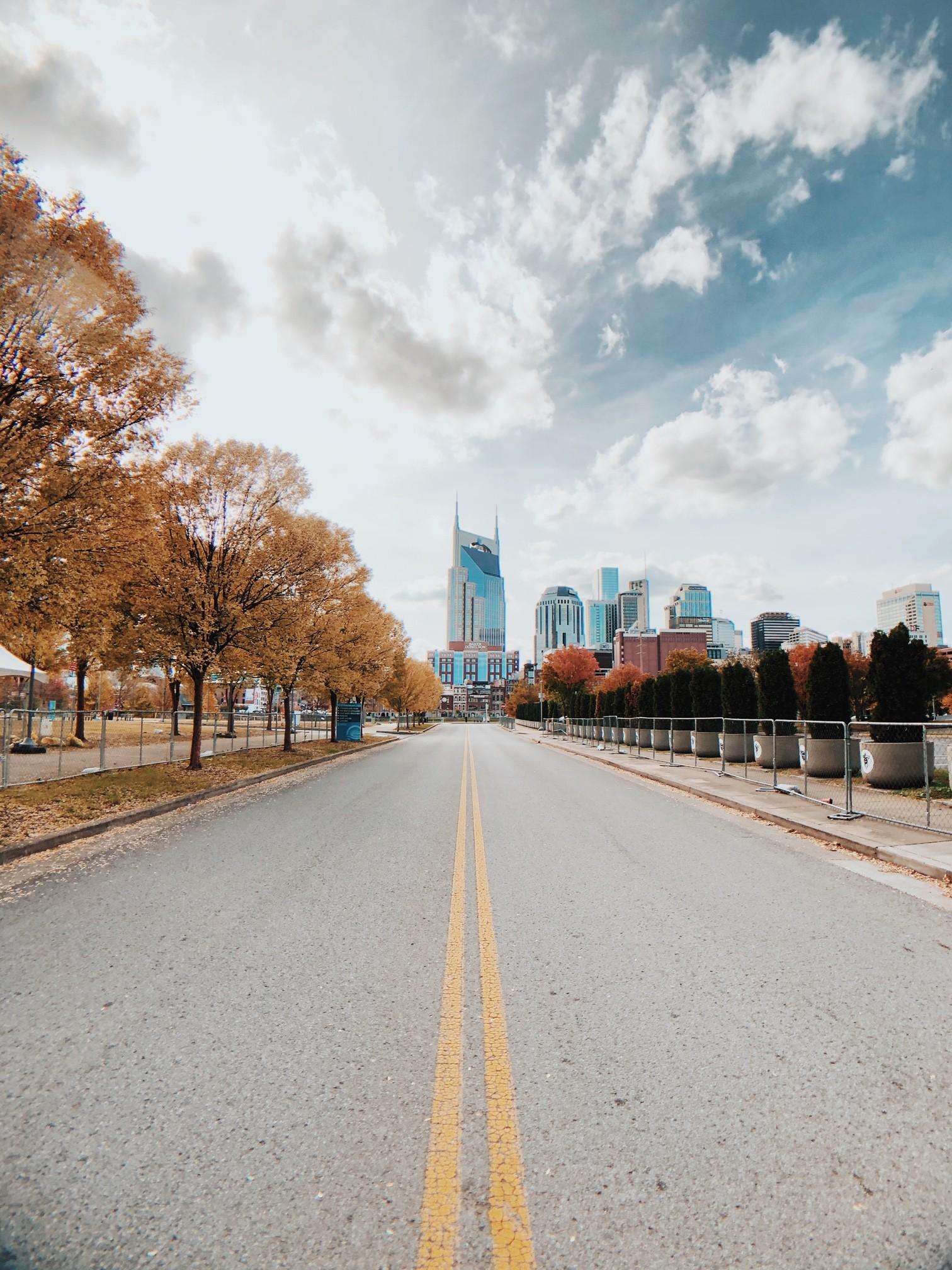 Metropolitan Government of Nashville and Davidson County