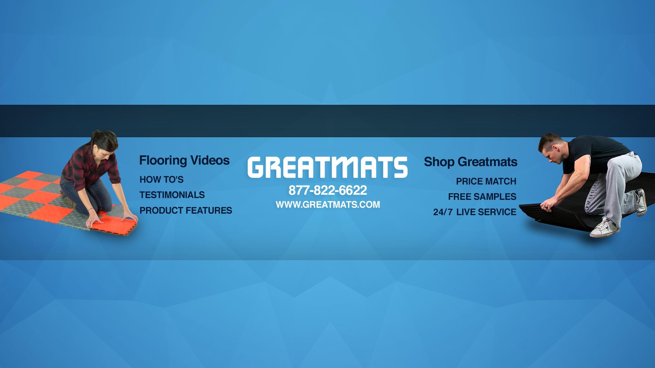 Greatmats | LinkedIn