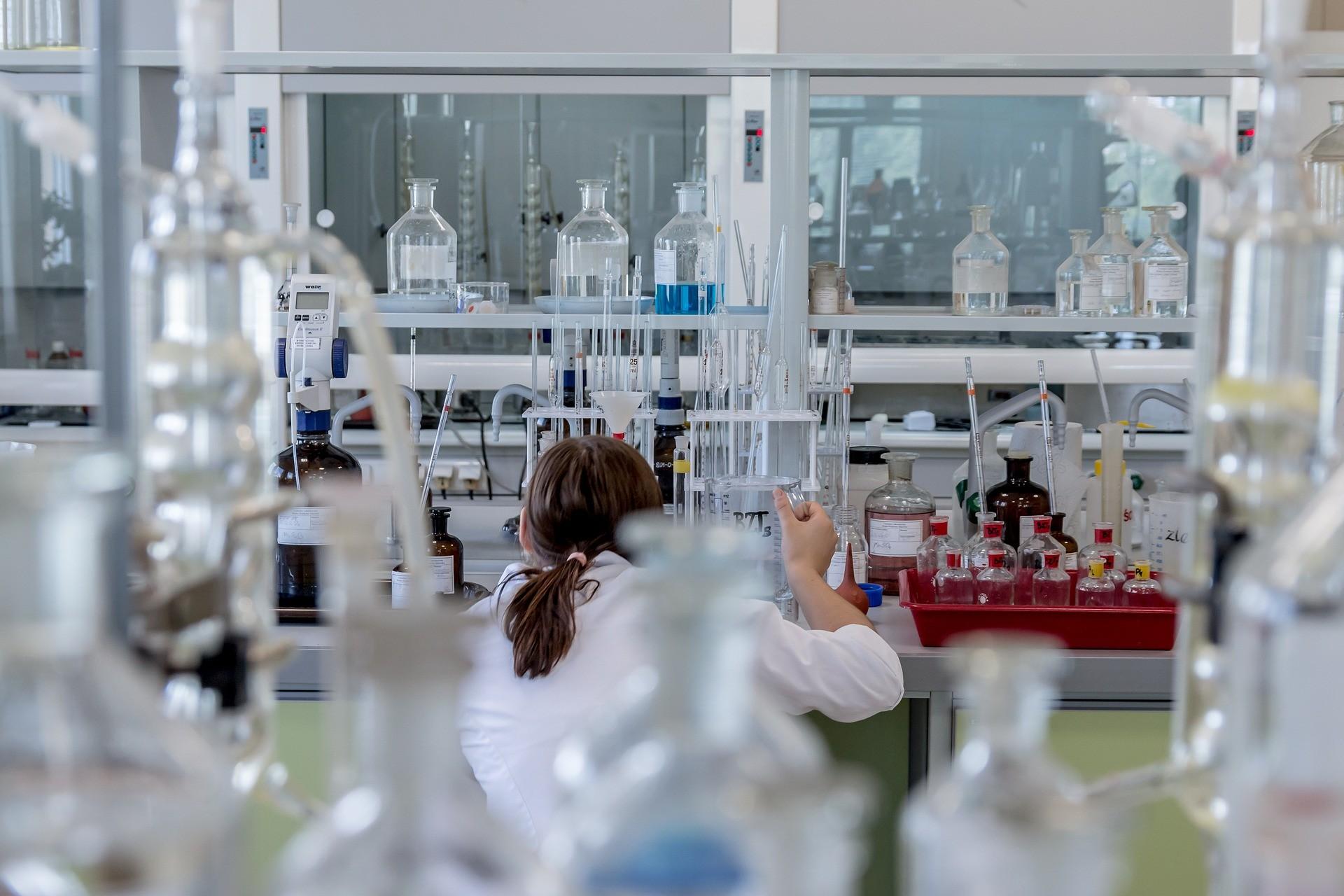 PDA Laboratories, Inc | LinkedIn