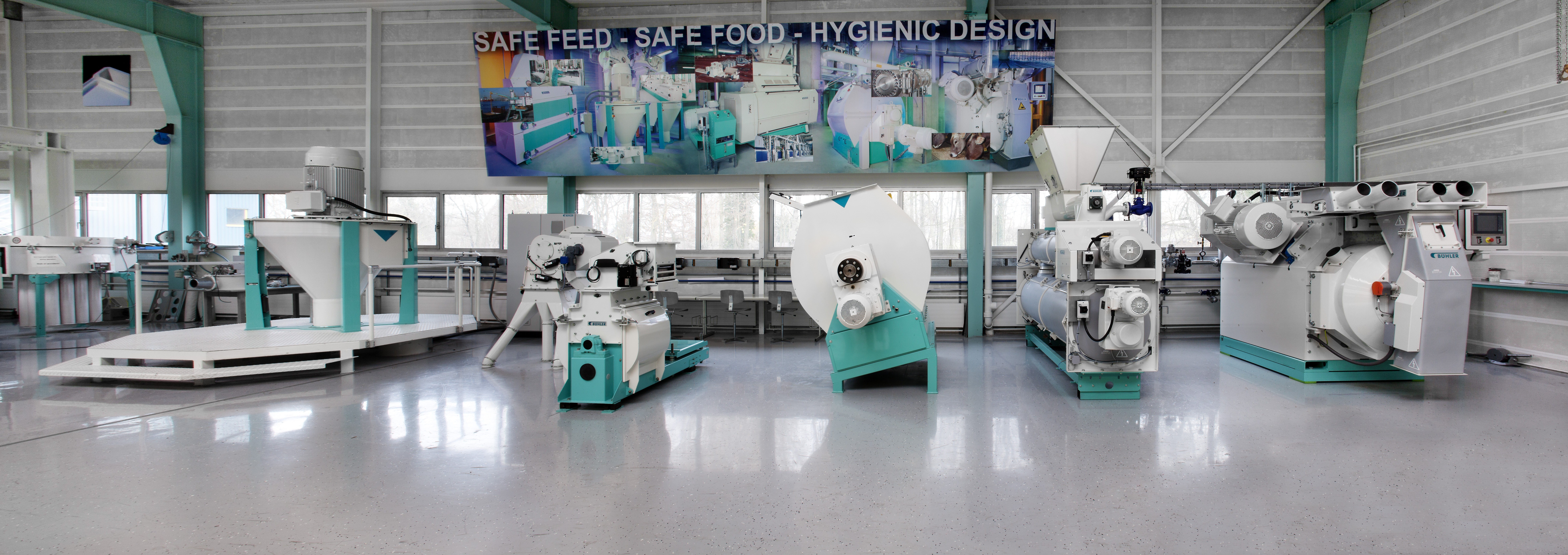 Swiss Institute of Feed Technology   LinkedIn