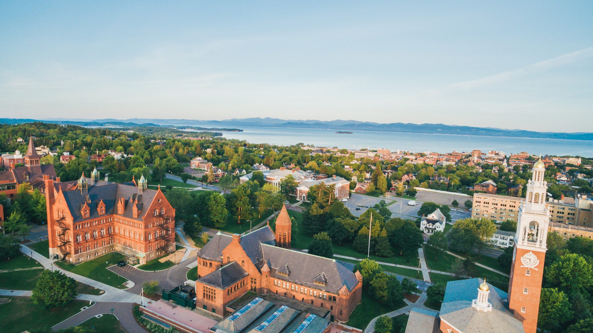 University Of Vermont >> University Of Vermont College Of Nursing And Health Sciences