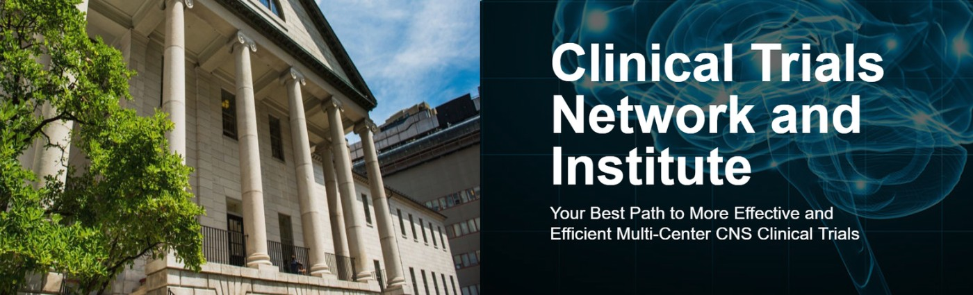 Massachusetts General Hospital Clinical Trials Network and Institute