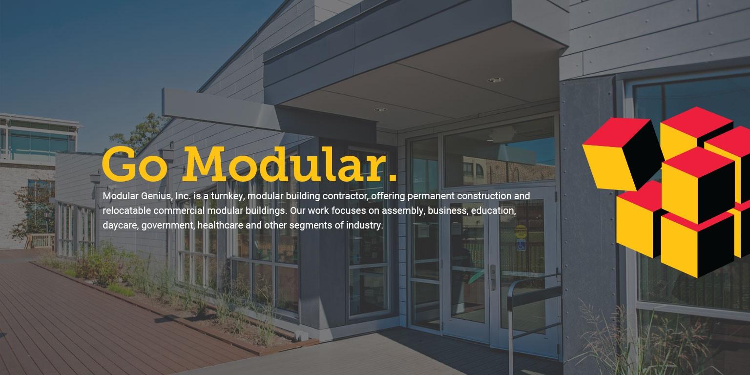 Modular Genius, Inc    LinkedIn
