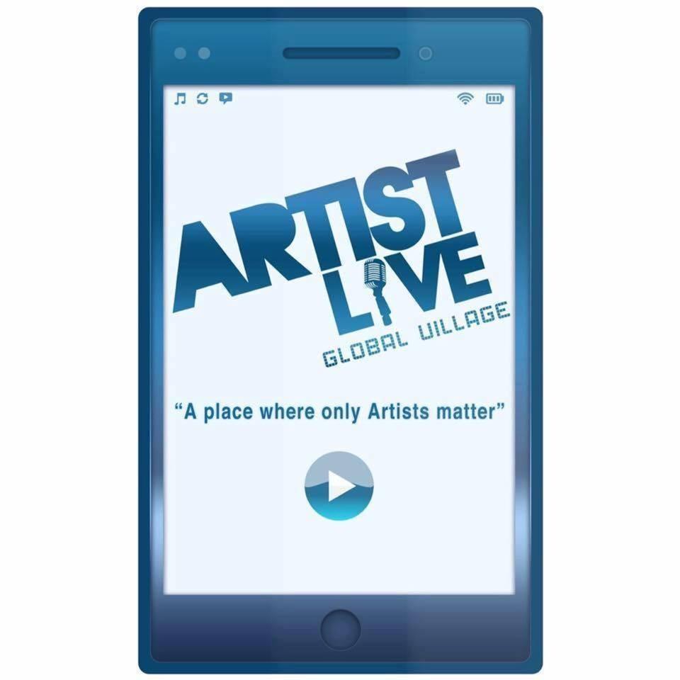 Artist Live Global Village | LinkedIn