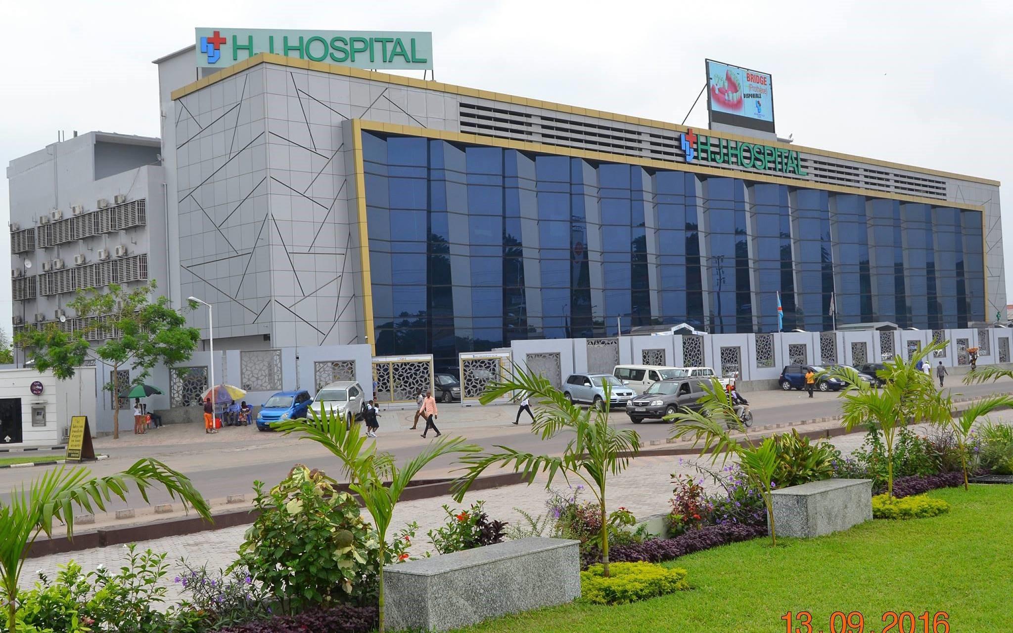 Image result for H.J. Hospitals