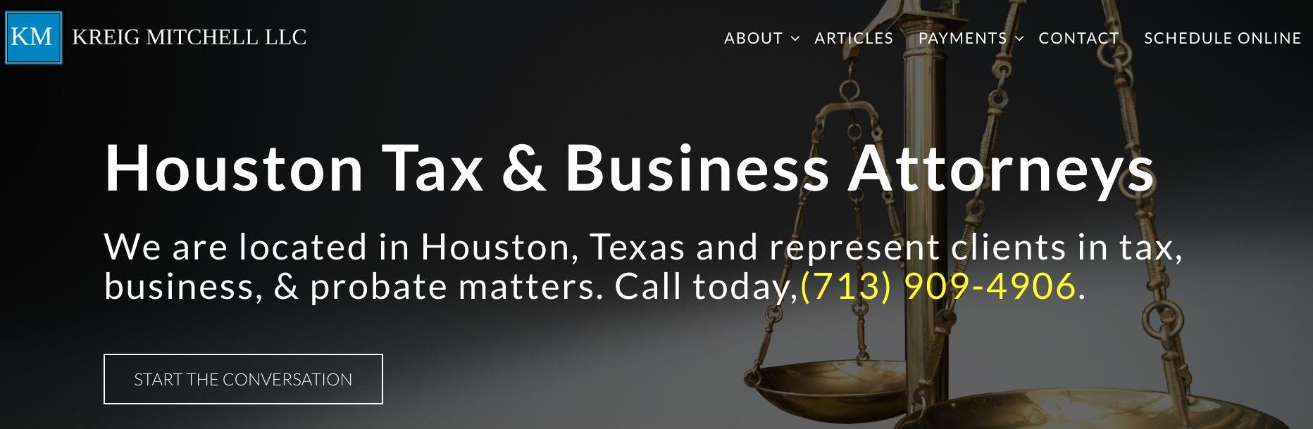 Kreig Mitchell LLC, Attorneys at Law | LinkedIn