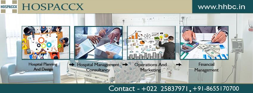 Hospaccx Healthcare Business consultancy Pvt  Ltd | LinkedIn