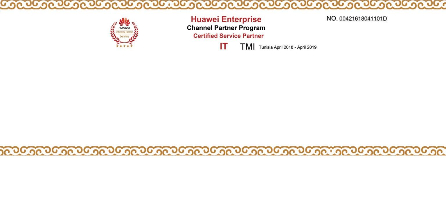 TMI Tunisia | LinkedIn