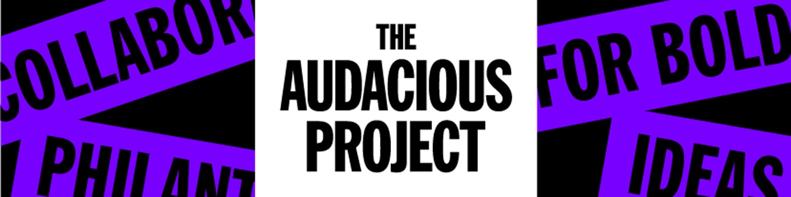 The Audacious Project | LinkedIn