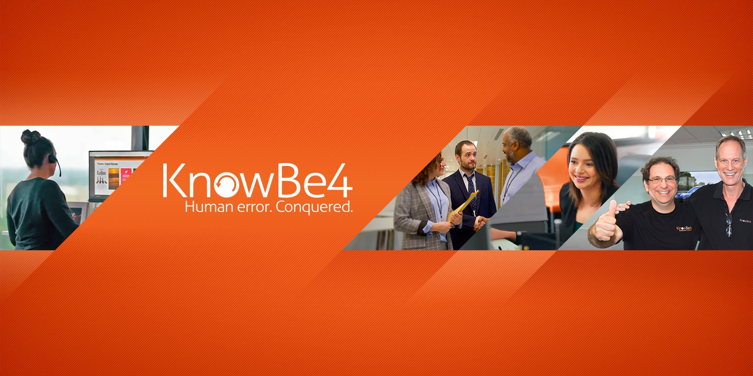Knowbe4 News