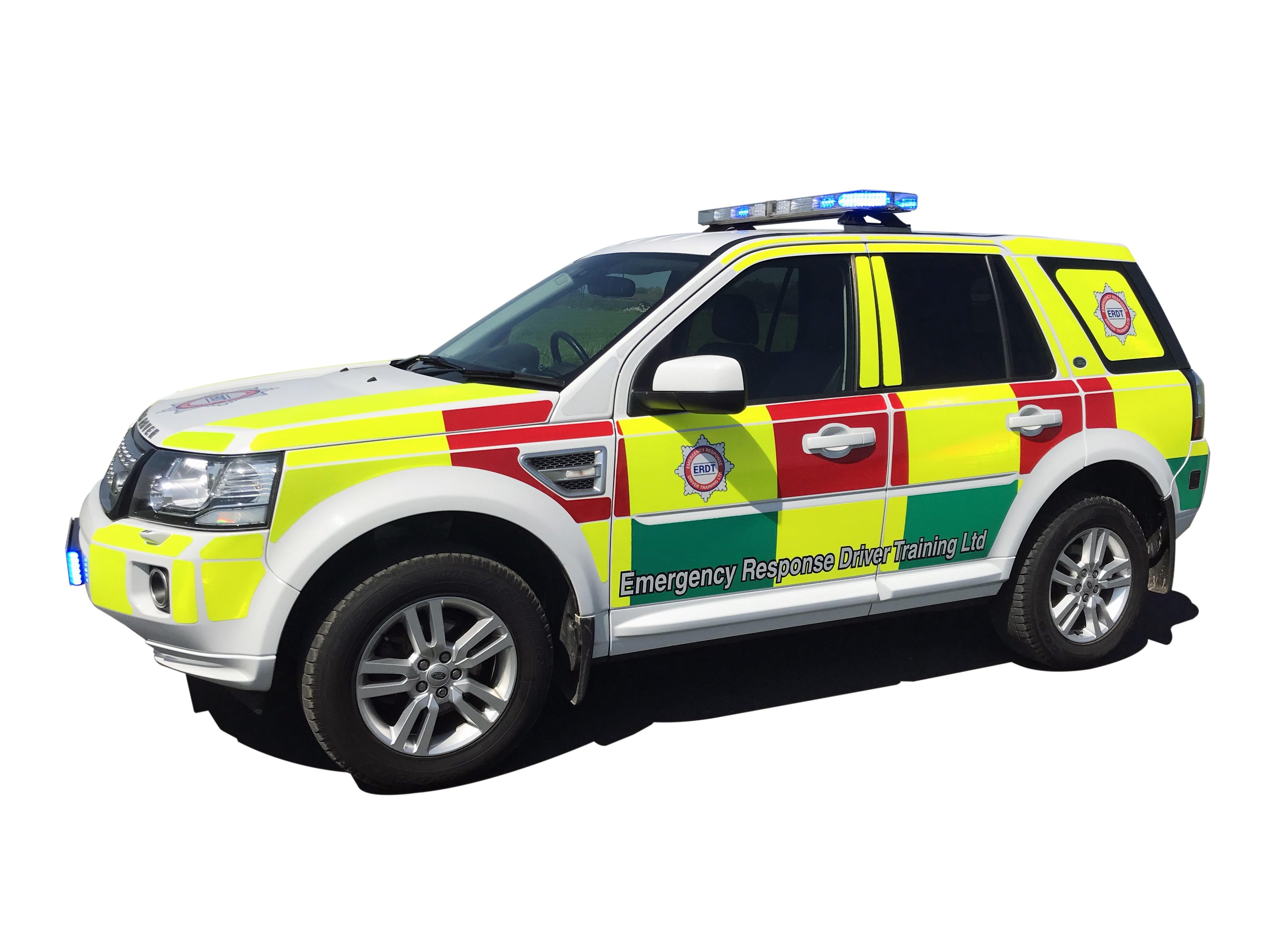 03ba8b5dc51 Emergency Response Driver Training Ltd (ERDT) cover image
