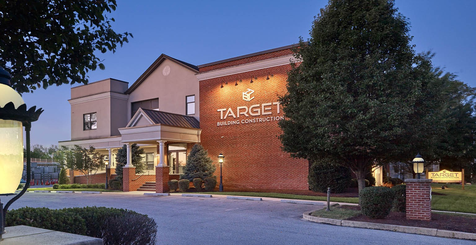 Target Building Construction, Inc  | LinkedIn