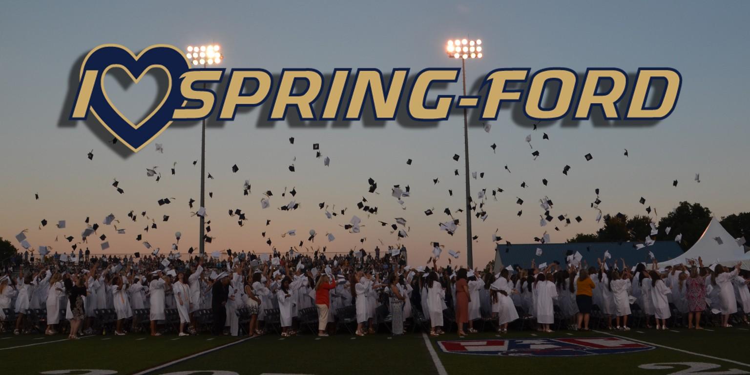Spring Ford Area School District Linkedin