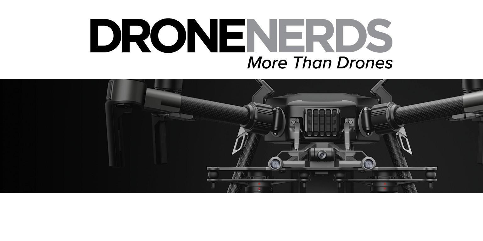 DRONE NERDS | LinkedIn