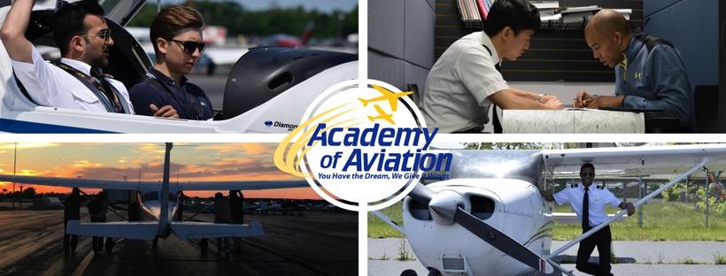 Academy of Aviation LLC   LinkedIn