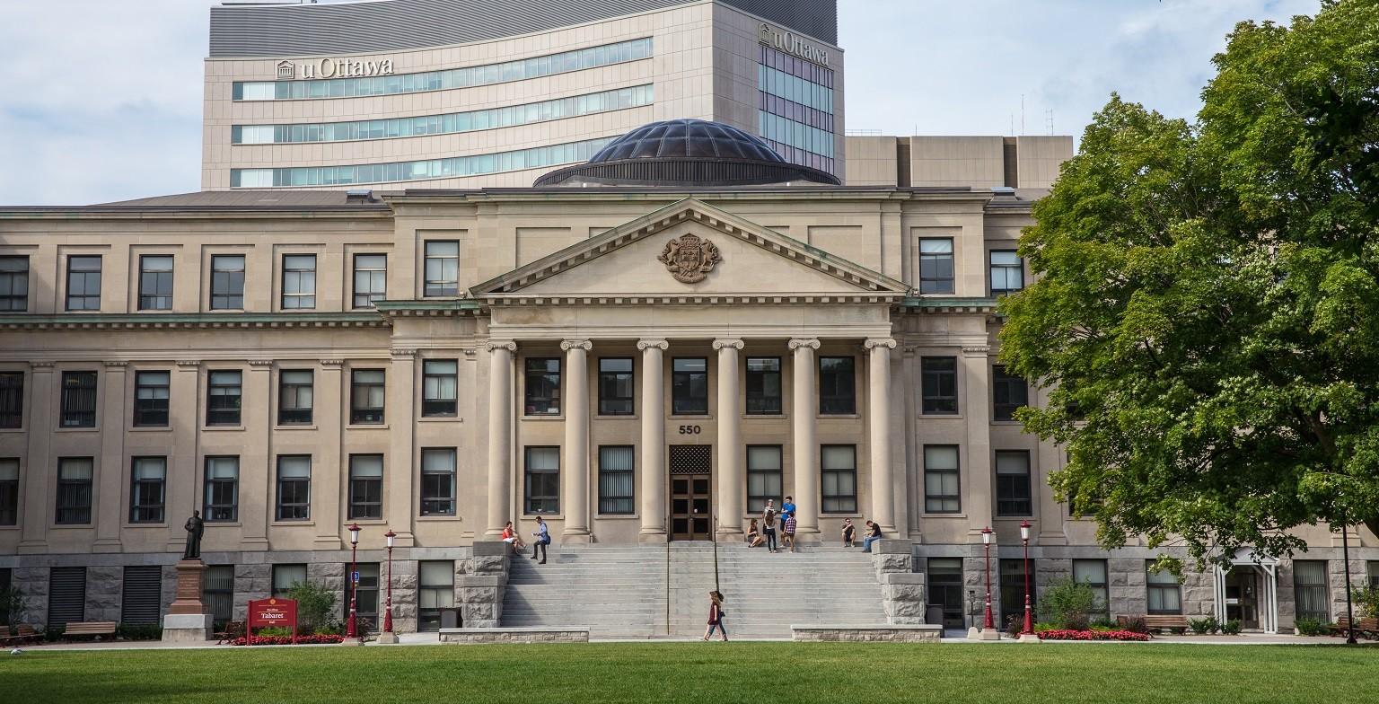 Daftar beasiswa November 2020, beasiswa di University of Ottawa