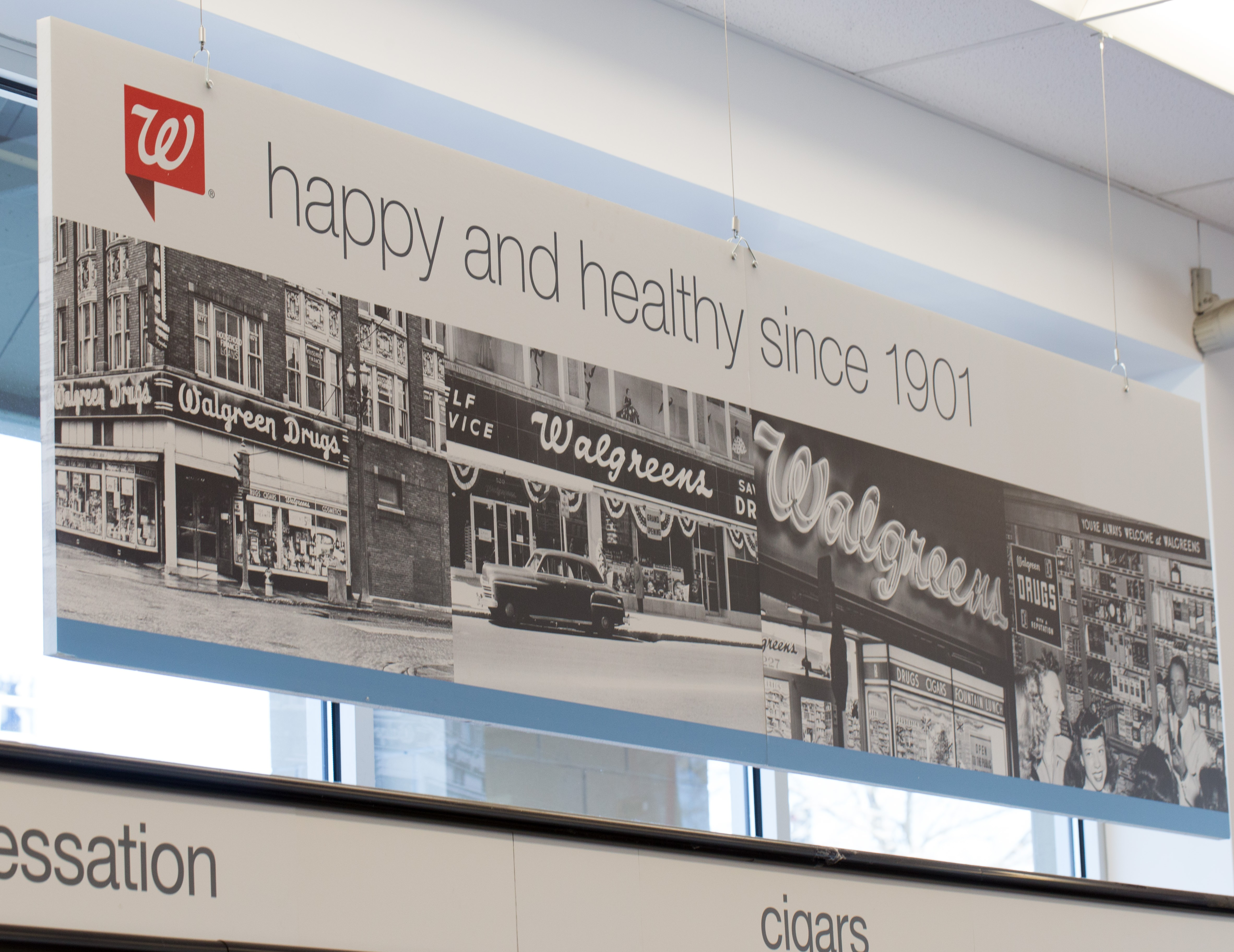 Walgreens | LinkedIn