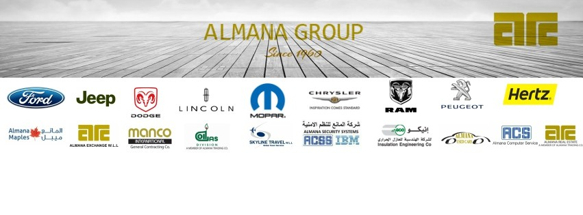 Almana Group   LinkedIn