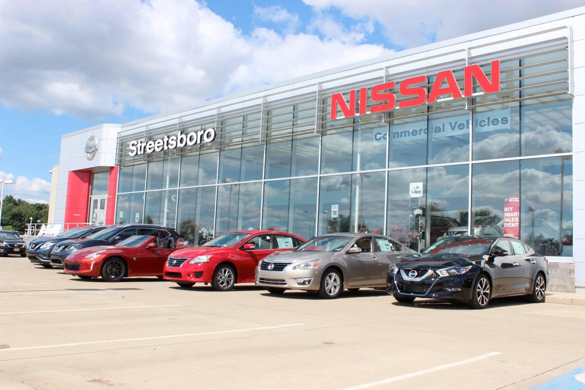 Nissan Of Streetsboro >> Nissan Of Streetsboro Linkedin