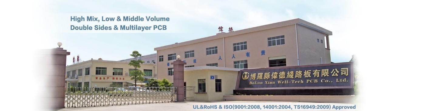 Boluo Xian Well-Tech PCB CO , Ltd   LinkedIn