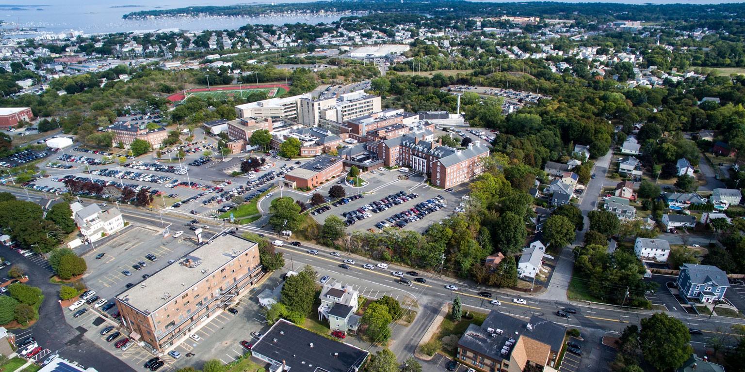 North Shore Medical Center | LinkedIn