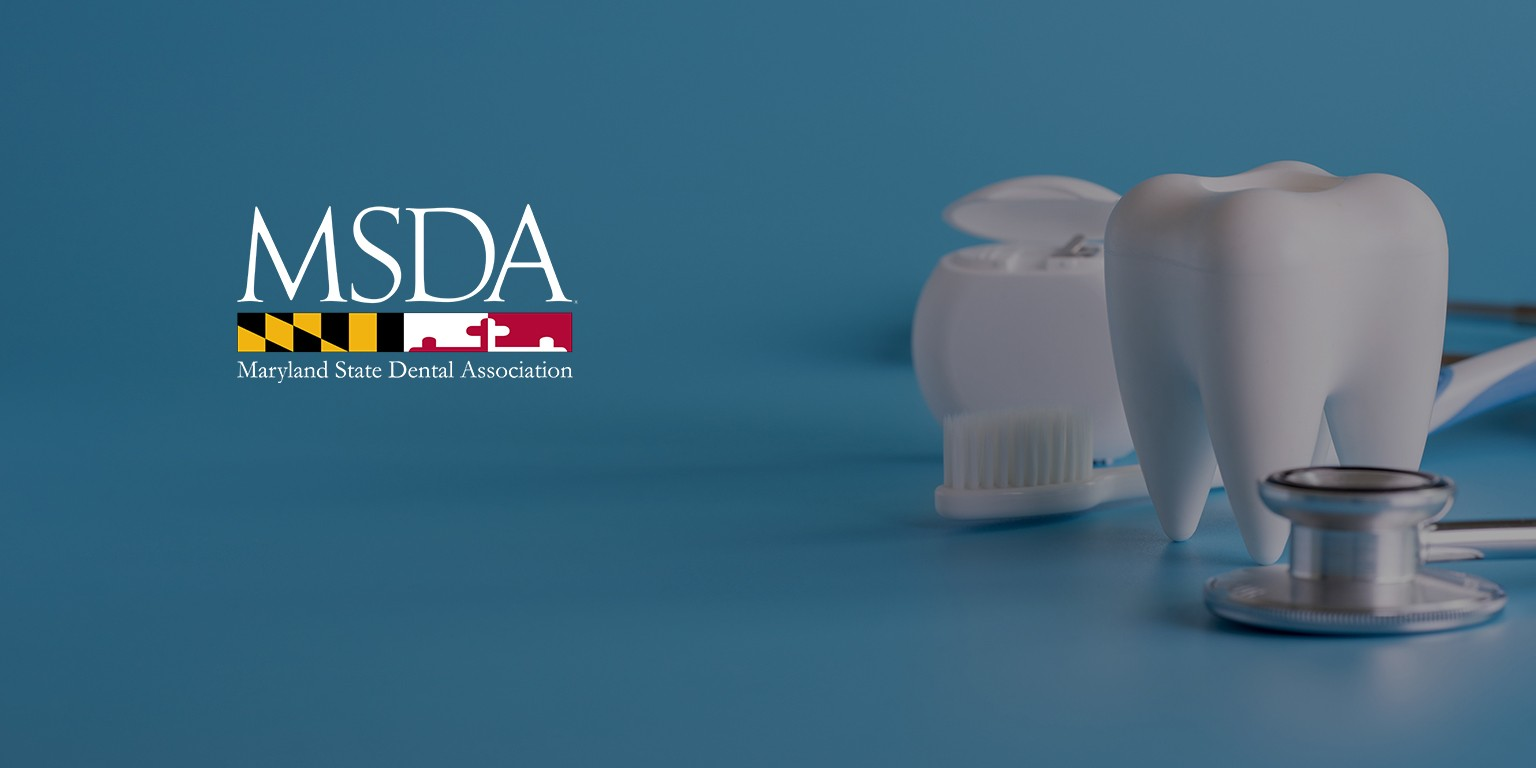 Maryland State Dental Association | LinkedIn