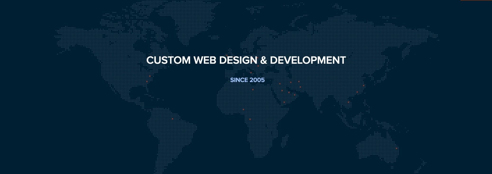 GO-Gulf ™ | CUSTOM WEB DESIGN AND DEVELOPMENT | LinkedIn